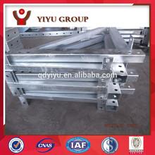 Welded Hot-dip galvanized steel bracket handrail bracket