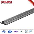 shaft supporter rail