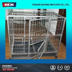 Supply Low Price Metal Dog Kennel Dog
