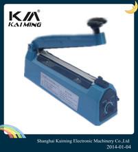 KM 4' 8' 12' 16' size heat industrial plastic bag sealer