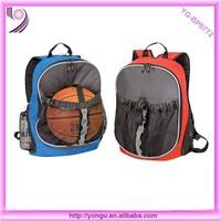 Customized Sports Basketball Backpack Bag