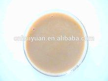 HACCP, ISO, Kosher, halal, BRC NFC White peach puree