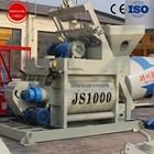 Concrete Mixer JS1000 Electr