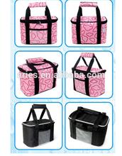Coolbag Lunch Bag Cooler Bag Food And Dinner Carrier Brand New