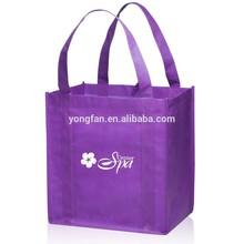 Cheap Non woven Reusable Grocery Tote Bags
