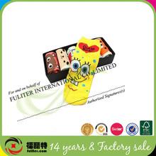 Wholesale Custom Cheap Popular Sale Socks Storage Box Paper Sock Packaging