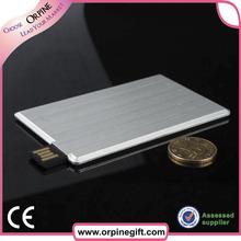 Various Style 2G USB Flash Drive