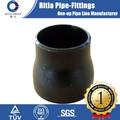 a234 wpb butt tubo de soldadura de hilo de bush reductor