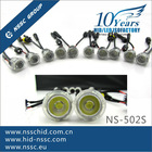 NSSC High Power LED Flexible DRL certified manufacturer with Emark