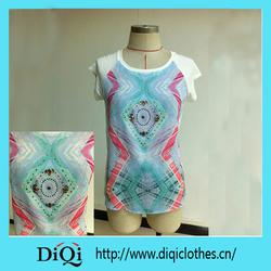 2015 International style ladies young bulk clothing