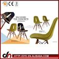 Moderno diseño eames silla réplica, charles eames silla réplica, réplica de la silla eames