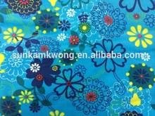 Kids Pattern Cotton Printed Fabric