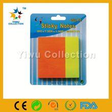 hardcover sticky note set,n times sticky notes,highlighter pen with sticky note