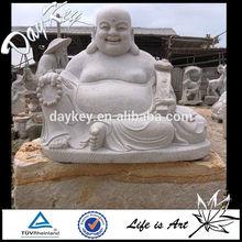 Granite Giant Buddha Statues