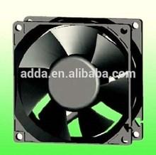 80x80x32mm micro cooling fan super cooling fans sleeve bearing dc axial fan