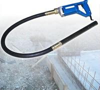 Best quality ZN35 electric motor handy portable concrete vibrators