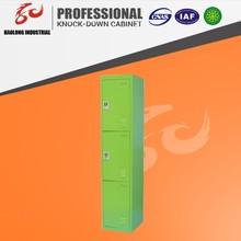 professional manufacturer detachable metal gym locker storage cabinet