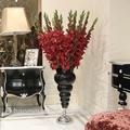 artificial flor de gladiola 110cm longitud