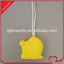 new coming discount price custom shape bath sponge