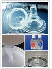 liquid silicone rubber /vinyl silicone oil divinyl tetramethyldisiloxane for high temperature rubber ,crude rubber