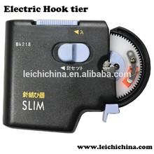 Small Fishing Hook Tying Tools Super Slim Electric Hook Tier