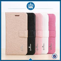 LZB Silk grain series Pu leather case cover for Motorola Droid Ultra XT1080