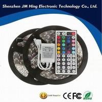 Fornitore cinese fabbrica prezzo 5m 12V 300leds/rullo 5050 RGB striscia luce led