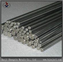 Best price astm b348 Titanium bar/rod