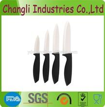 Cook at home ceramic blade knife set
