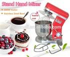 5L stand mixer/ planetary mixer