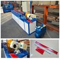 automática hc110 galvanizado de acero del rodillo listones del obturador del rodillo que forma la máquina que hace