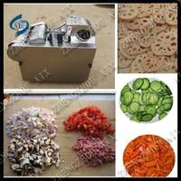 vegetable cutter machine / carrot cutting machine / vegetable shredding machine