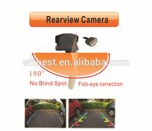 license plate video packing sensor REARVIEW CAMERA Brand new car parking sensor system digital parking sensor