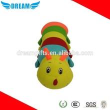 Wholesale soft plush look realistic stuffed animals