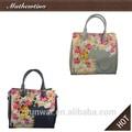 Bons produits sac à main de paille pour femmes, sac de haute qualité(PSW-005LGY)