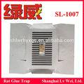Roach araignée scorpion pièges collants de Shanghai Lv Wei cafard colle piège SL-1007