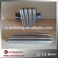 De haute qualité personnalisé vente chaude N35 Ndfeb ventilateur Driven générateur à aimant Permanent