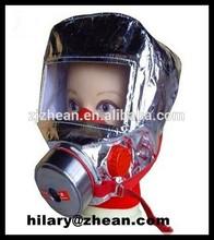 SELF PROTECTION SMOKE MASK/SMOKE MASK& FIRE HOOD EMERGENCY PRODUCT