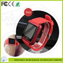 china alibaba anti slip led watch touch