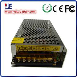 alibaba-china 24 volt power supply 24V switching power supply 24V 150W CE ROHS FCC