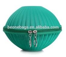 Wholesale Colorful Fashion Lady Shell Travel Family Underwear Organizer Bag