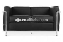Le Corbusier LC2 sofa, office sofa