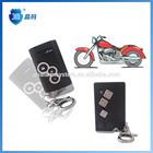 Keyless Remote Motorcycle Alarm Lock