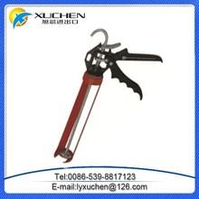 Silicone Sturdy Skeleton Type Construction hand tool Caulking Gun