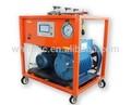 Móvil sf6 de gas vacío& de llenado sf6 probador de compresor de aire& de recuperación