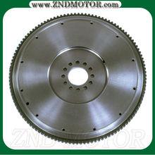 Factory motor flywheel