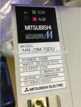 for Mitsubishi MR-J2M-70DU servo drive Used 60 days warranty