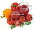 المعلبة تين مزدوجة تتركز 28-30% جينو معجون الطماطم والمعكرونةالحفر المصنع المصدر والمورد