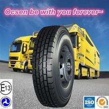 Long using time heavy duty 8.25r20 discount light semi truck tyre