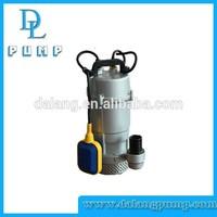 QDX Submersible Electric centrifugal circulation pump